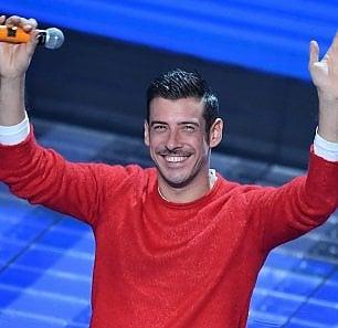 Sanremo fa tendenza, Gabbani domina le charts