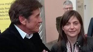 """Le parole """"ostili"""" del Pd. Siparietto Morandi-Serracchiani"""