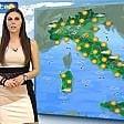Soleggiato, piogge al Sud  Le previsioni per domani