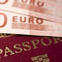 Passaporti stranieri in vendita: in Svizzera bastano 250 mila euro