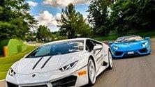 Lamborghini Accademia, ricco programma per il 2017