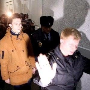 """""""Quei gruppi sul social istigano i teenager al suicidio"""" . E' allarme in Russia"""