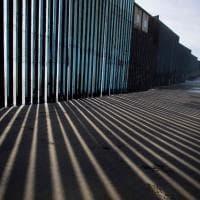 Borderproject2017, Usa-Messico: due fotografi per le due facce del 'muro'