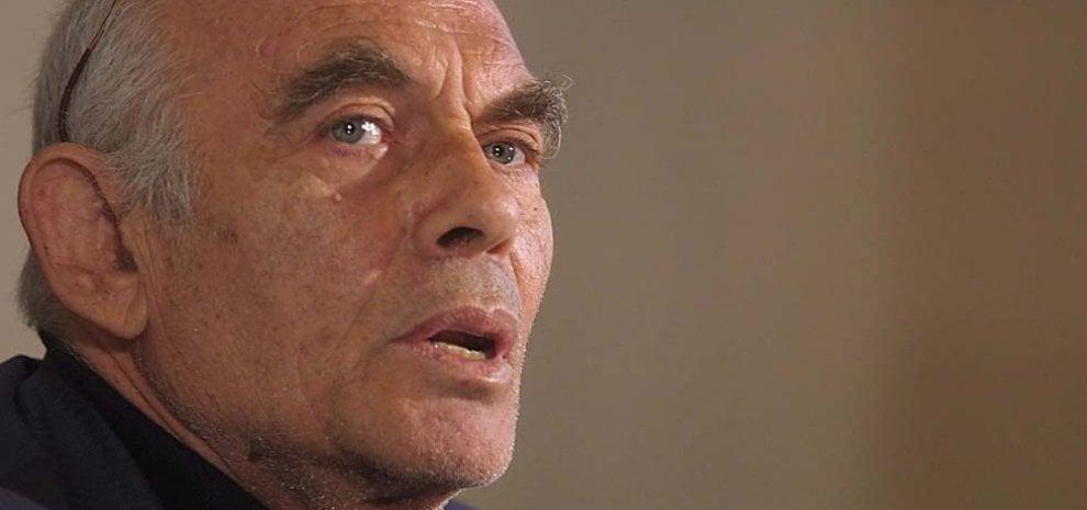È morto Pasquale Squitieri: il regista napoletano aveva 78 anni