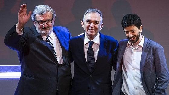 """Pd, la minoranza sfida Renzi. Guerini ribatte: """"Ultimatum non ricevibili"""""""