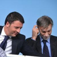 """Graziano Delrio: """"A lui ho parlato da fratello maggiore, deve essere flessibile"""""""