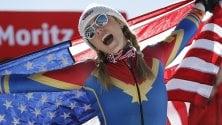 Shiffrin insaziabile  terzo oro nello slalom
