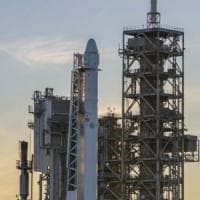 Space X, nuovo flop: sospeso il conto alla rovescia per un problema tecnico