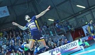 "Volley, Superlega; Vettori: ""Per vincere serve una Modena spensierata"""