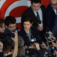 Sinistra Italiana, tra selfie, pugni chiusi e dissidenti