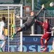 Il Frosinone sbatte sul muro del Pisa: 0-0 in Toscana