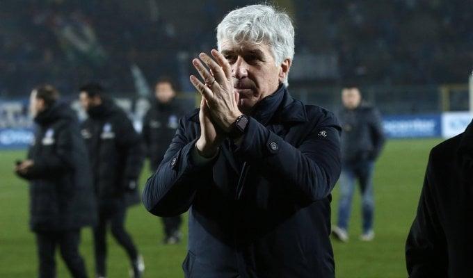 """Atalanta, Gasperini: """"Vittoria pesante, alleno già una grande squadra"""""""