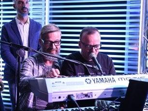 """Casa Sanremo, fra musica e cultura il successo dell'""""altro festival"""""""
