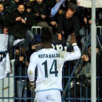 Empoli-Lazio 1-2: Krunic illude i toscani, Immobile e Keita firmano la rimonta