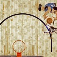 Basket, All Star Game Nba: lo spettacolo della gara delle schiacciate
