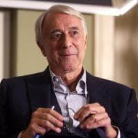 """Giuliano Pisapia: """"Sciagurato dividersi, provo a dare una casa a chi si sente smarrito"""""""