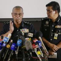 """La Malesia: """"C'è il governo della Corea del Nord dietro l'omicidio di Kim Jong-nan"""""""