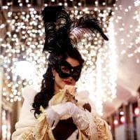Venezia la misteriosa: maschere, dame e calli del Carnevale