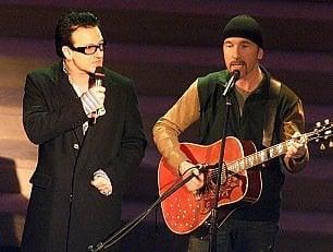 U2, a marzo ritorno in studio per il nuovo album