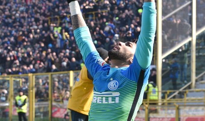 Gabigol lancia l'Inter     Foto     Pioli: 'Di carattere'     Pagelle
