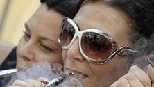 Sigarette elettroniche, meno dannose  ma non innocue   di TIZIANAMORICONI