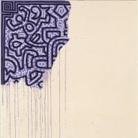 Keith Haring in mostra a Milano, le opere
