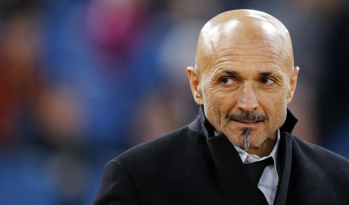 "Roma, Spalletti: ""Se Totti smette vado via"""