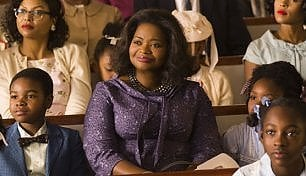Octavia Spencer, piccolo gigantesco talento