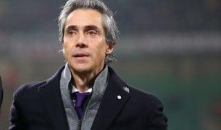 """Fiorentina, Sousa: """"Io alla Juve? Mi piace lavorare, qui o altrove"""""""