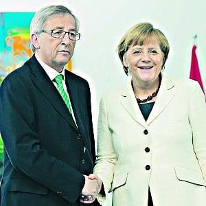 Ue, rivoluzione a Bruxelles: il presidente Juncker pronto a dimettersi