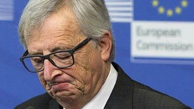 Commissione Ue, rivoluzione a Bruxelles: Juncker pronto a lasciare la presidenza