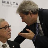 La manovra italiana sul tavolo Ue con l'incognita Juncker