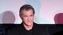 """Mel Gibson: """"Farò presto un altro film in Italia"""""""