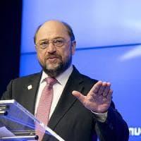 "Germania, Schulz: ""Correggere"" Agenda 2010 di Schroeder"