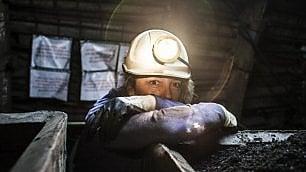 L'ultima lotta delle minatrici