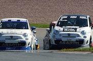 Trofeo Abarth 124 rally: ecco il calendario