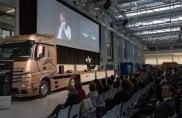 Start up Autobahn, Porsche nella corsa all'innovazione