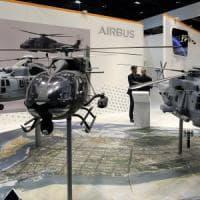 Ritorno alle armi: mai così tanto export dalla guerra fredda