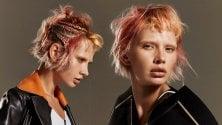 Corti o lunghi: scegli lo stile    30 nuovi hair look