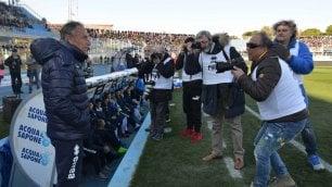 Gradoni e  sudore il Pescara può sognare con Zemanlandia