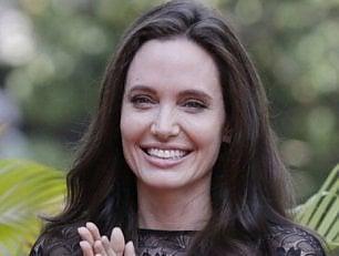 """Angelina Jolie e il divorzio: """"Noi, una famiglia unita"""""""