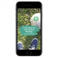 WhatsApp, il nuovo Status diventa multimediale