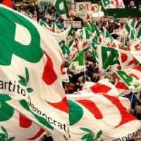 """Scissione Pd, lo sconforto di Enrico Letta: """"Non può finire così"""". Minoranza pd: """"Per ora..."""