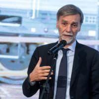 """Taxi, Delrio: """"Serve regolamentazione seria, dobbiamo garantire i diritti di tutti"""""""