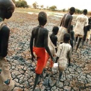 """Sud Sudan, la carestia è """"ufficiale"""", ma la gente muore di fame già da un po'"""
