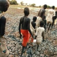 Sud Sudan, la carestia è