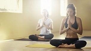 Viaggio nella patria dello yoga, due settimane e torna il sereno