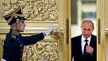 Così Putin è diventato uno dei leader più temuti al mondo