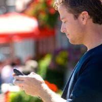 Solo chiamate e sms col cellulare per 47% degli utenti mondiali