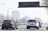 Smog: stop ai diesel Euro 4, a Torino fermi 100 mila veicoli